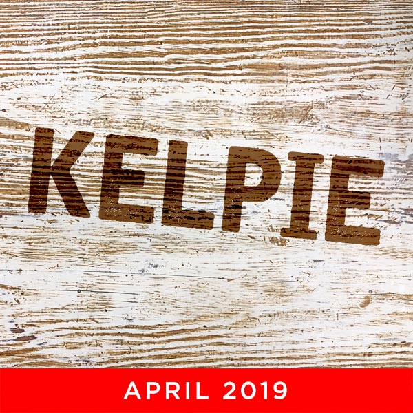Kelpie Day - Coming Soon