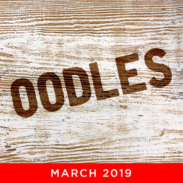Oodles Day - Coming Soon